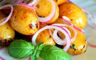 Почему горчит картофель?