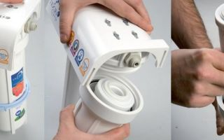 Как часто менять картридж в фильтрах для воды