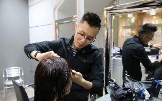 Как поступить на парикмахера