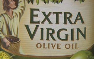 Extra Virgin — что значит эта надпись на бутылке с маслом