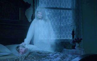 Почему покойник зовет с собой во сне