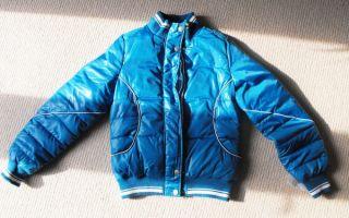 Как покрасить болоневую куртку