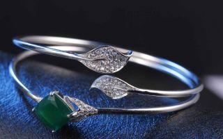 Что такое стерлинговое серебро