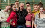 Кто снимался в русском сериале