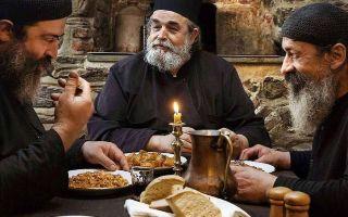 Как правильно соблюдать пост православному человеку