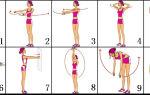 Как поднять обвисшую грудь