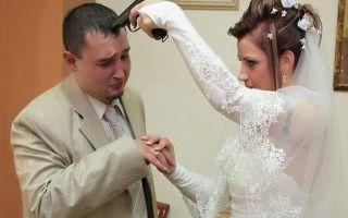 Что делать, если он не хочет жениться