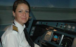 Можно ли девушке учиться на пилота