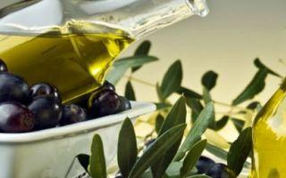 Как и сколько хранить оливки