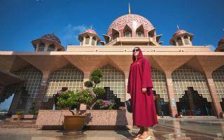 Советы туристам в мусульманских странах