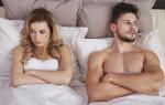 Чем опасно длительное воздержание от секса у мужчин
