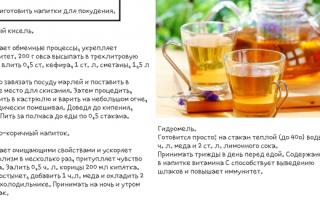Кефирные коктейли для похудения: 10 рецептов