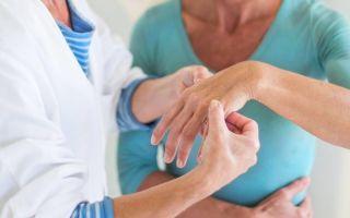 Какой врач лечит суставы