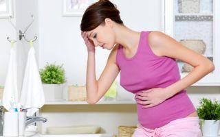 Когда проходит токсикоз у беременных