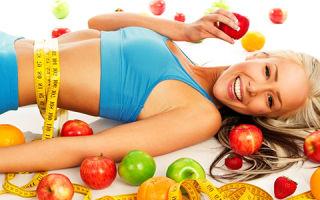Какие пищевые привычки мешают похудению