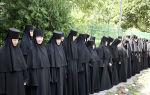 Как уйти в женский монастырь