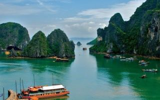 Когда лучше отдыхать во вьетнаме: несколько советов