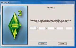Как вводить коды к игре the sims 3
