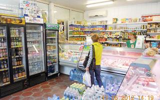 Как открыть свой маленький продуктовый магазин