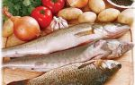 Какую рыбу рекомендуют беременным