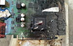 Как узнать, сгорел процессор или нет