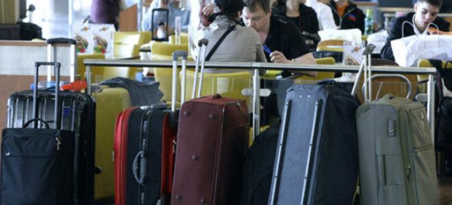 Аэрофлот: новые правила провоза багажа и ручной клади