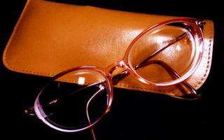 Сколько стоит проверка зрения в магазинах оптика