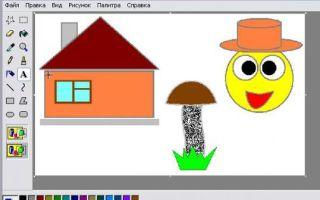 Как научиться рисовать гуашью
