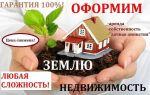 Как оформить арендованную землю в собственность